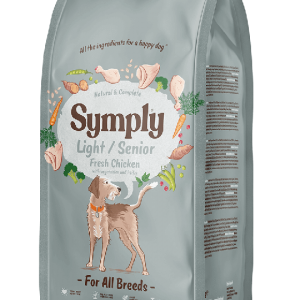 Symply light senior dry
