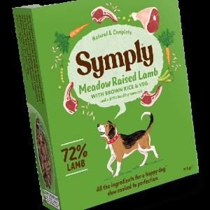 Symply lamb 395