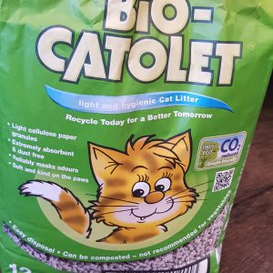 Bio-Catolet