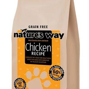 Nature's Way Dog Food